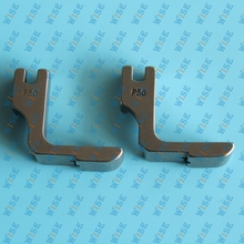 SHIRRING / GATHERING FOOT FOR INDUSTRIAL SEWING MACHINE JUKI BROTHER SINGER (2PCS) #P50