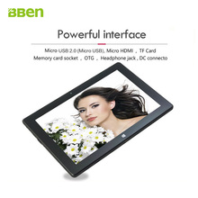 Dual os Tablet PCs 10.1inch Intel Quad Core z8350 2GB RAM 32GB ROM 4gb/64gb dual cameras win10/Android tablet