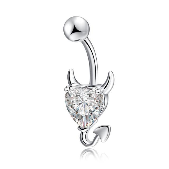 Imp Cute Zircon Crystal...