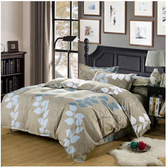New product Men s and women s cartoon bed three-piece 4 times 2.0 m  dormitory quilt cover 1.8 1.5 m sheet is 1.2 meters dbf867721d