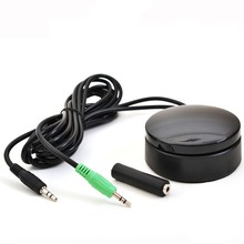 Pc Speakers/Hoofdtelefoon Audio Switch Converter Volume Controller Switch Controller Eindversterker Card Controller