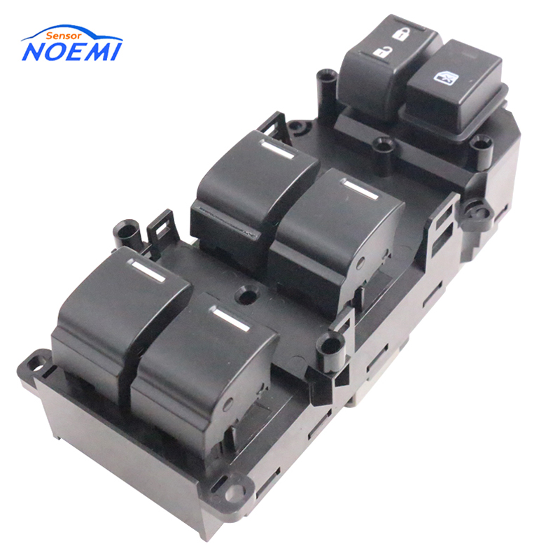 YAOPEI New OEM 35750-TP5-H21 35750TP5H21 For 09-12 SPIRIOR Europe Front Left Power Window Control Switch