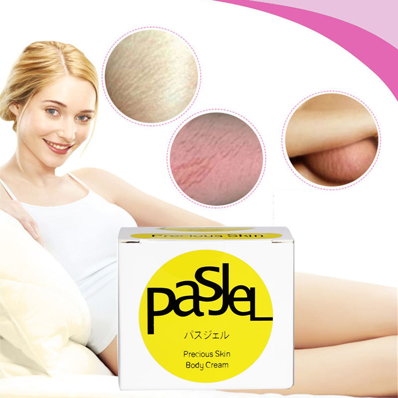 8pcs/lot Pasjel Precious Skin Body Cream Afy Stretch Marks Remover Scar Removal Powerful Postpartum Obesity Pregnancy Cream