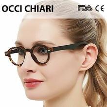 Круглые очки для чтения Женские винтажные мужчин дальнозоркости