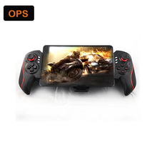 2017 New unique wi-fi Bluetooth recreation controller &Telescopic Gamepad Sport controller Sport joystick for Android/iPhone/PC/IOS