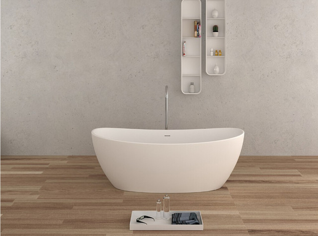 Vasca Da Bagno Pietra : Online shop 1800x850x630mm superficie solida pietra cupc