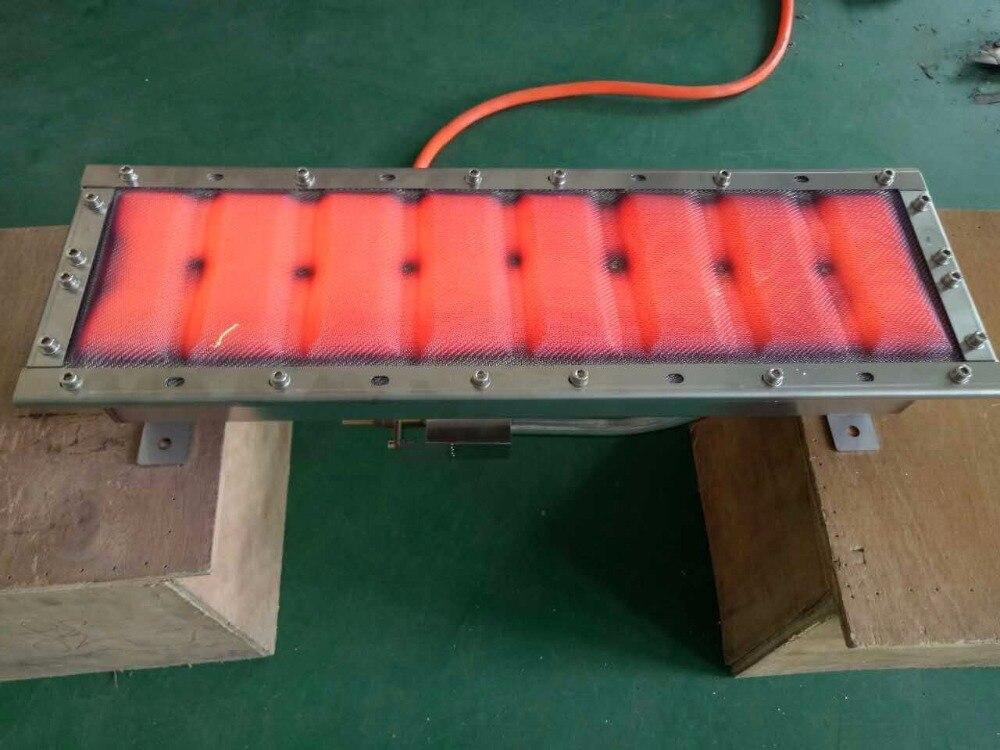 Quemador de gas infrarrojo no cerámico de quemador infrarrojo de gas - Cocina, comedor y bar - foto 1