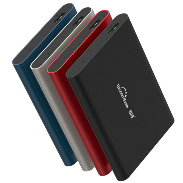 "2.5"" USB 3.0 2TB 1TB 750GB 160GB 120GB 80GB 60GB hd Externo Disco duro externo HDD Portable External HD Hard Disk for Laptop New"