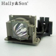Hally&Son Free shipping projector lamp VLT-HC910LP for projectpr HC1100/HC1500/HC1600/HC3000/HC3100/HC910/HD1000