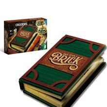 New Pop-Up Book Store Compatible Technic Creator Expert Action Building Kit Kid Block Bricks Model Buzz Lightyear Toy