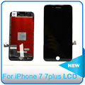 100% Test OEM Quality For Apple iPhone 7 7Plus LCD Complete Display Screen with Touch Glass Digitizer Assembly free shipping+too