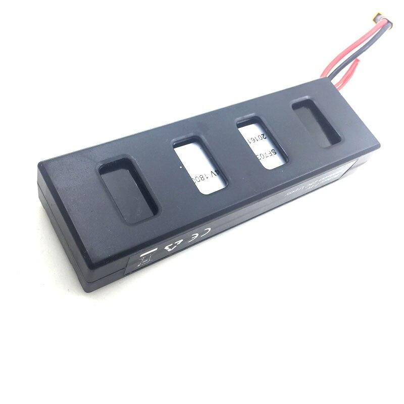 (En stock) 7.4 V 1800 mah 25C li-po batterie pour MJX B3 rc quadcopter drone (MJX Bugs 3 batterie) pièces de rechange accessoires