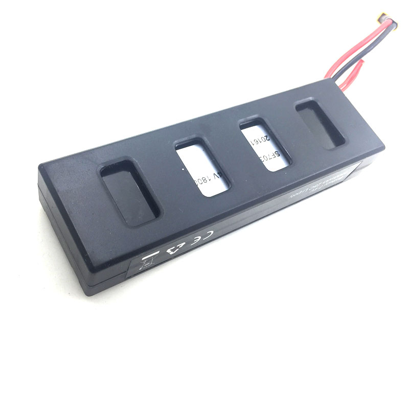 (In stock) 7.4V 1800mah 25C Li-po battery for MJX B3 rc quadcopter drone ( MJX Bugs 3 battery ) spare parts accessories 3pcs 3 7v 900mah li po battery 3 in 1 black us regulation charger and charging cable for rc xs809 xs809hc xs809hw drone