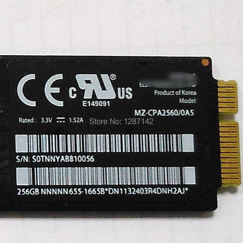 air 256G 2010 2011 SSD 02