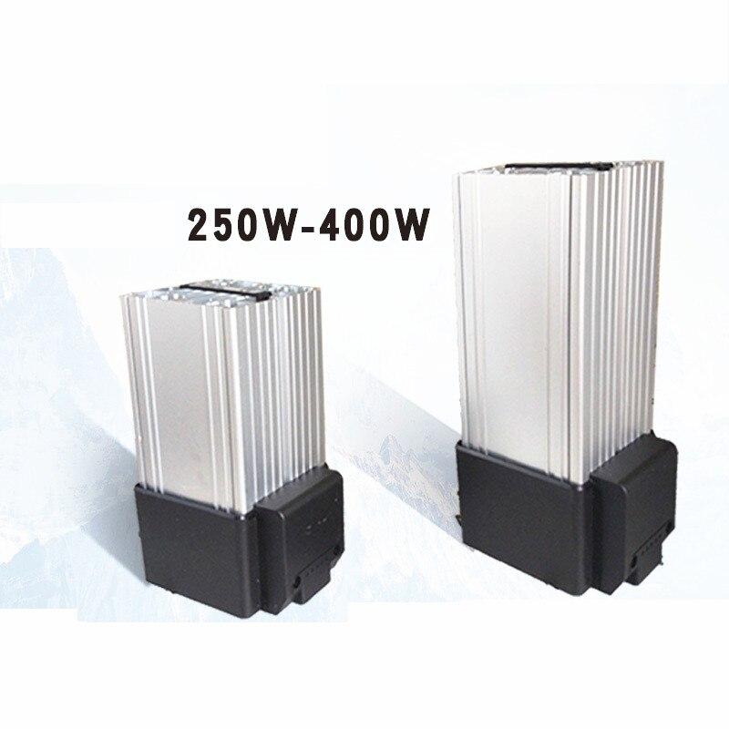Cabinet Fan Heater HGL046-250W/400W Rail Type fan Heater free shipping stego cabinet fan heater hgl046 400w