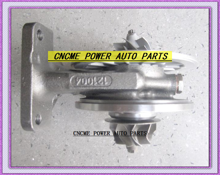 Turbo Cartridge CHRA For VW T5 Transporter 2002-04 AXE 2.5L TDI GT2052V 720931-5004S 720931 070145701H 070145702A Turbocharger (4)
