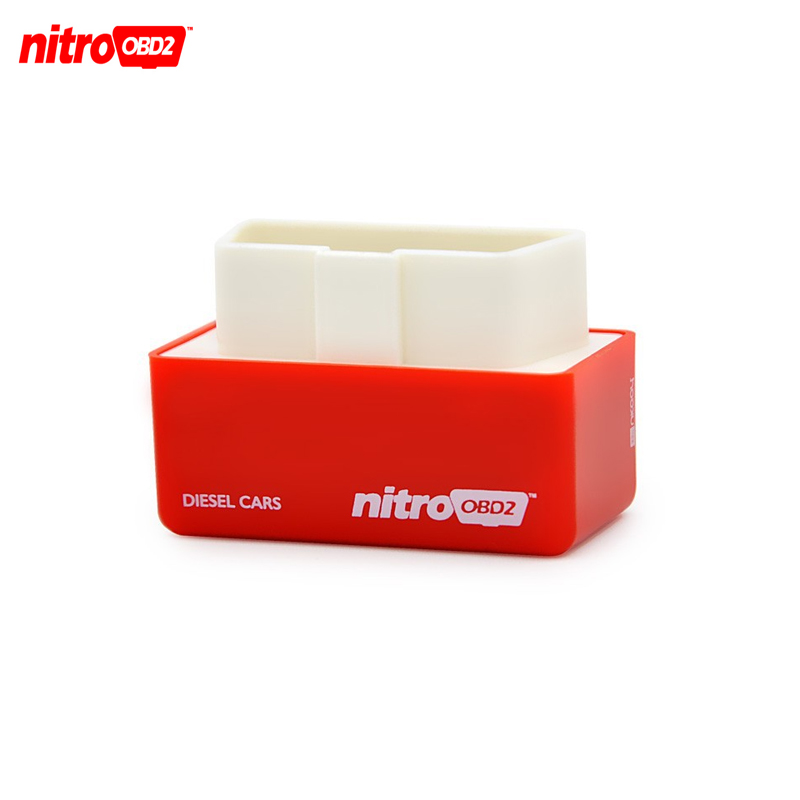 nitroobd2 Chip Tuning Box Nitro OBD2 For diesel Car Chip Tuning Box Plug and Drive Nitro OBD2 More Power / More Torque ...