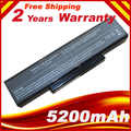[Cena specjalna] A32-K72 bateria 5200 mAh dla Asus K73 K73E K73J K73S K73SV N71 N73 X72 baterii K72