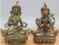 Chinese Folk Buddhism, Tantra, Buddha, antique, old bronze, Buddhist Sakyamuni, Buddhist sculptures.