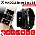 Jakcom b3 smart watch novo produto de pulseiras como para xiaomi 4 k v5s original para xiaomi mi banda 2
