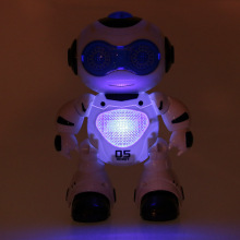 Dancing Interactive Robot Toy for Kids