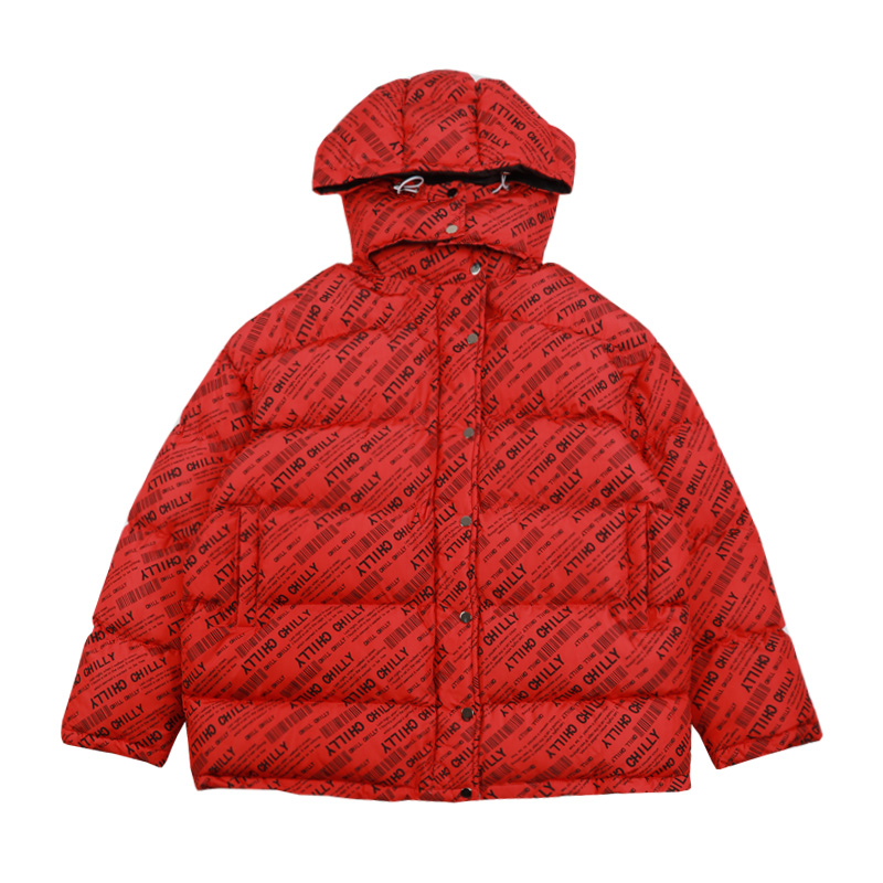 Manteau La red Rembourré Coton Veste Femmes Plus New blue Hiver 2018 Femme En De Parkas Capuchon Streetwear Chaud Outwear Mode À Black Pardessus Taille PPgan