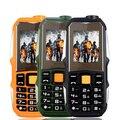Новый Разблокирована Качество Низкая Цена Мобильный телефон С Камерой MP3 Противоударный Пылезащитный Прочный Спортивный Дешевый Телефон SD003