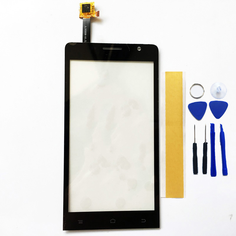2 Color Mobile Phone Touch Panel Touchscreen For Ark Benefit M3S Touch Screen Digitizer Sensor Panel Front Glass