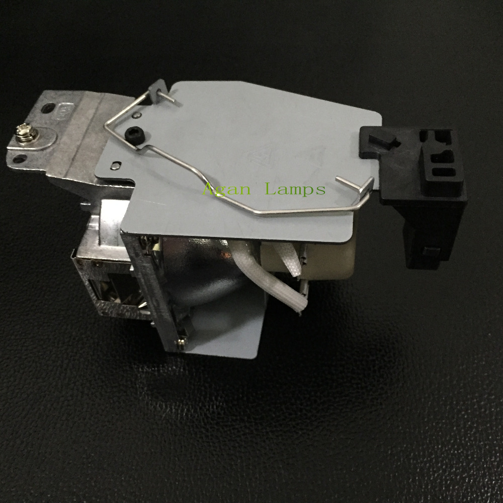 5J.J9W05.001 Original Lamp UHP190/160W 0.9  with Housing for BENQ MW665  Projectors 200w uhp original oem bare lamp with housing cs 5jj1b 1b1 for benq mp610 mp610 b5a projectors