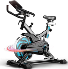 Dynamic sense Single car Household ultra-quiet indoor pedal exercise fitness equipment Exercise bikes/210904