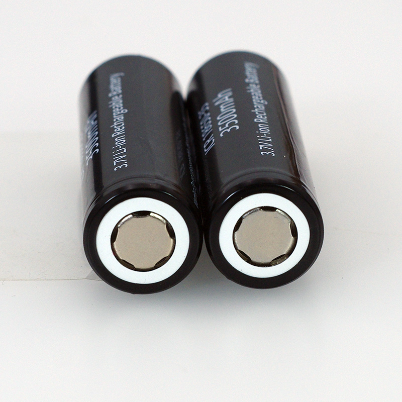 Image 4 - VariCore New Original ICR 18650 35 3500mAh Rechargeable Battery 3.7V High capacity For Flashlight ues-in Replacement Batteries from Consumer Electronics