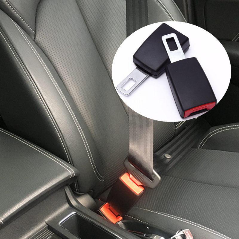 1 Pcs Voor Auto Seat Belt Clip Extender Voor Chevrolet Cruze Trax Aveo Lova Sail Epica Captiva Volt Camaro Kobalt Auto Accessoires