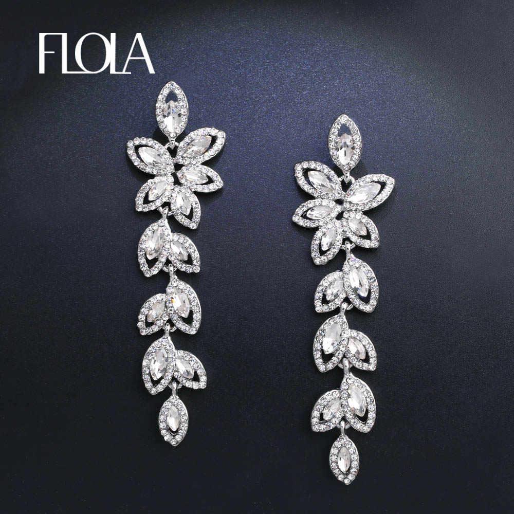 72ca7dc9ae8b Подробнее Обратная связь Вопросы о FLOLA серебро Цвета Кристалл ...