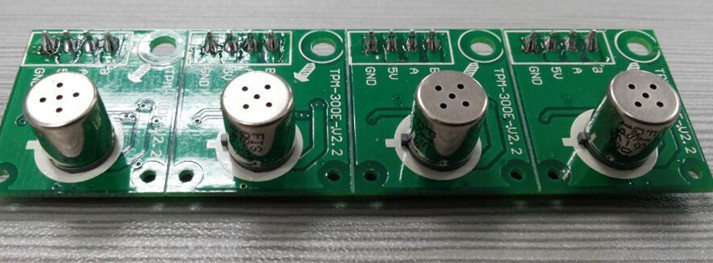 VOC Air Quality Module Imported From Japan QS-01 Sensor, Accurate Measurement!