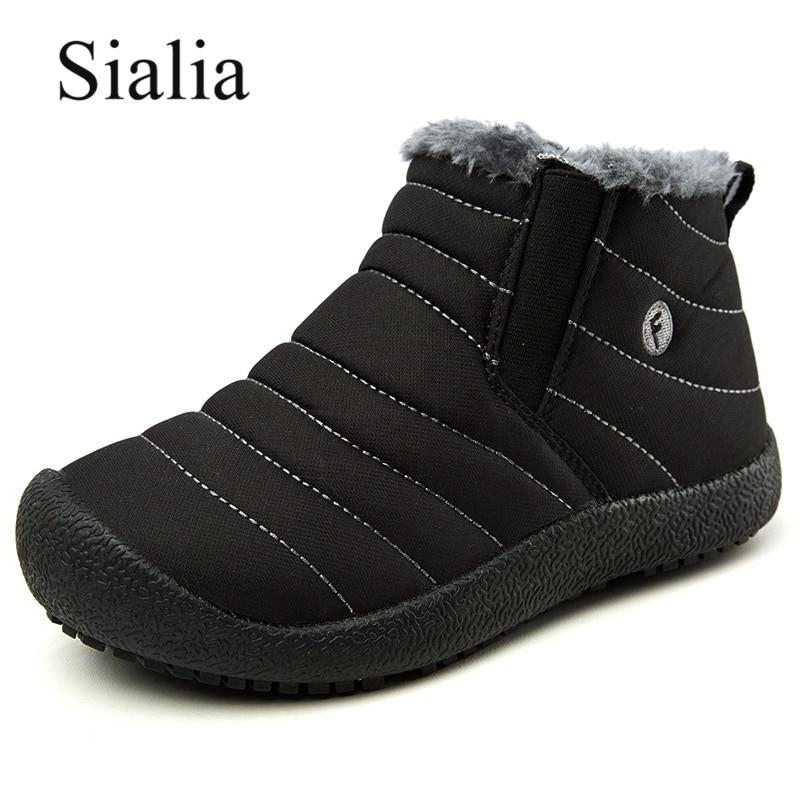 ada82fe83f6 Sialia зимние ботинки для девочек