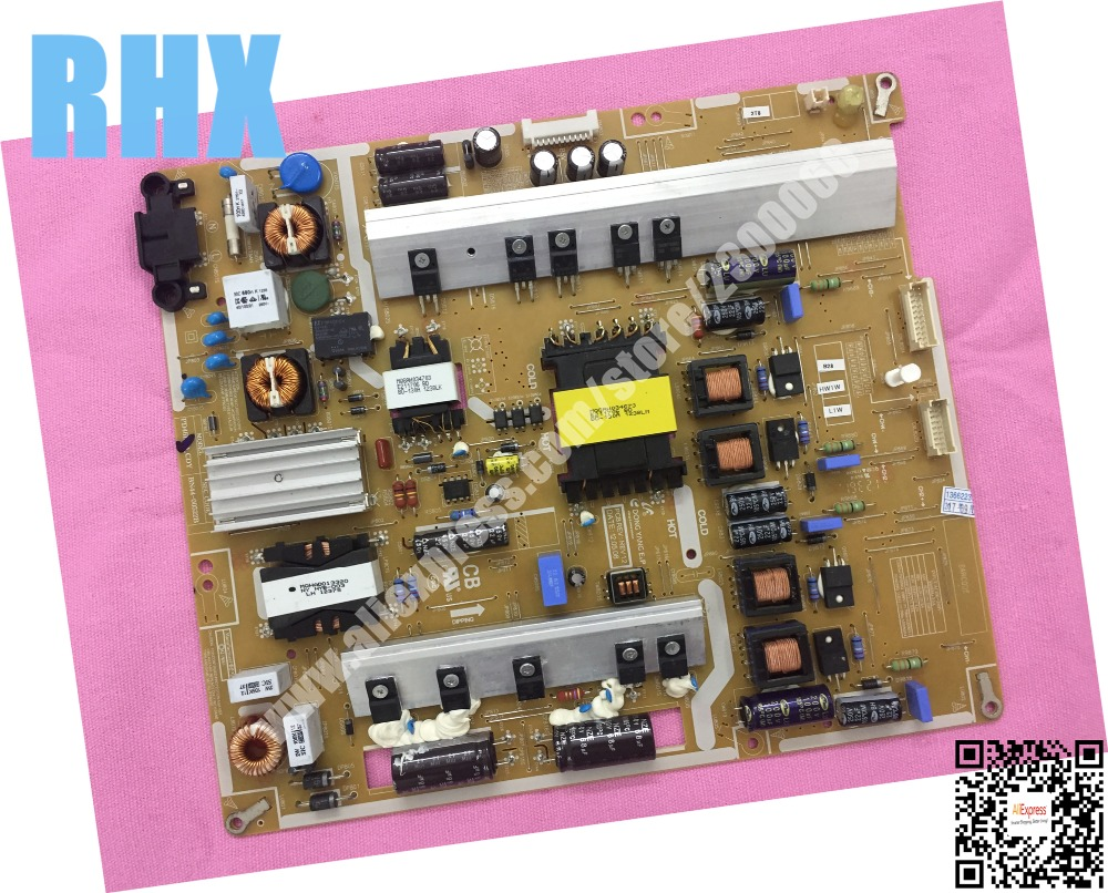 For Samsung LED LCD TV power supply board  BN44-00522B PD46B2Q_CDY Quality assurance is led телевизор samsung ua46 46 led 46