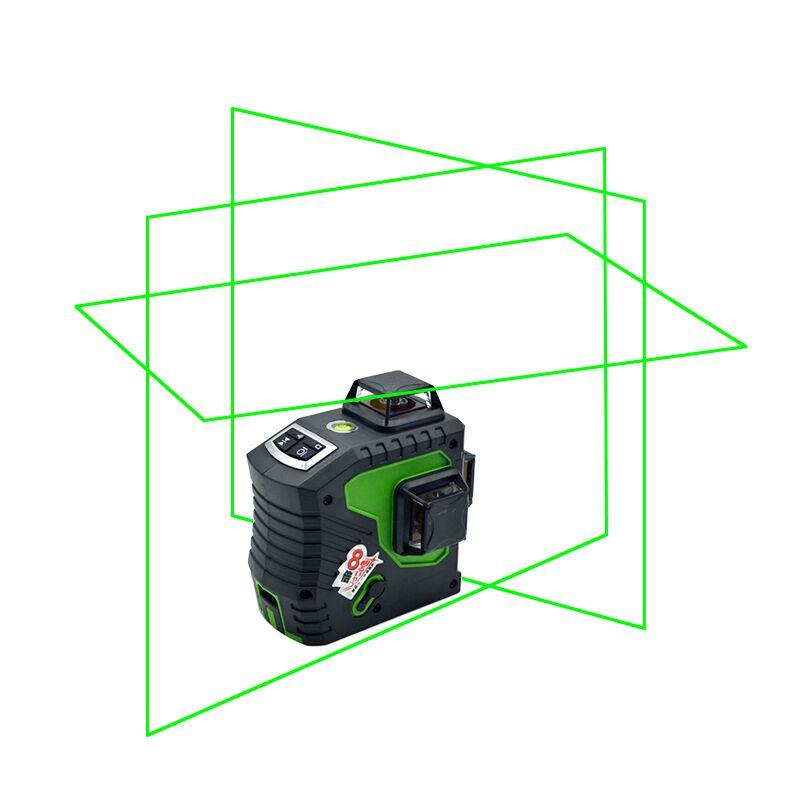 12 line laser level