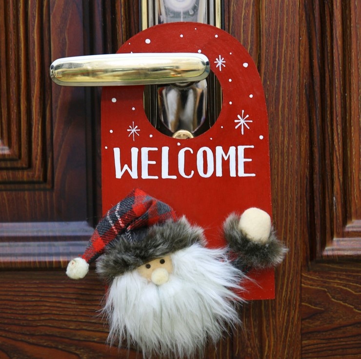 words of welcome for christmas party