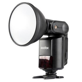 Gigh Quality Godox Witstri AD360II C/N 360W GN80 TTL HSS Flash Speedlite 2.4G Wireless X System for Canon/Nikon