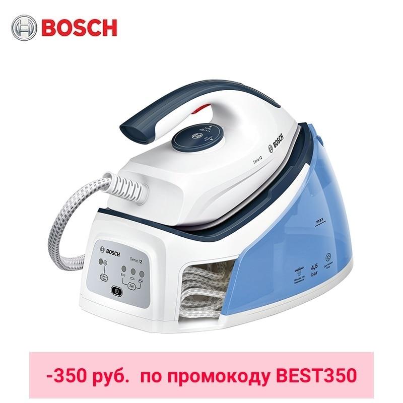 Парогенератор Bosch TDS2140