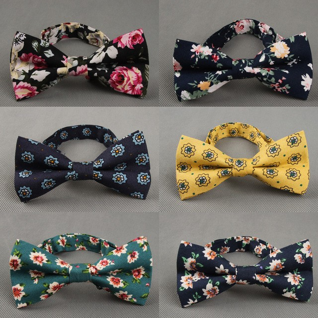 British-Style-Vintage-Flower-Printing-Bow-Tie-Bridegroom-Wedding-Gravata-Slim-Floral-Skinny-Bowtie-Cravat-Party.jpg_640x640
