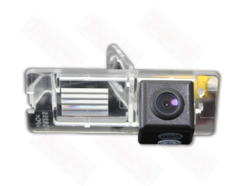 For Renault Megane 3 III 2008 ~ 2018 HD CCD Waterproof Car Reverse Backup Rearview Parking Rear View Camera Night Vision (3)