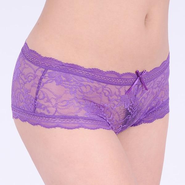 Sexy cougar bikini