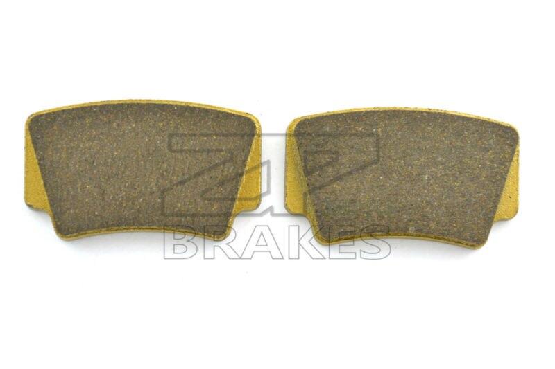 font b Motorcycle b font font b Parts b font Brake Pads Organic Fits KTM