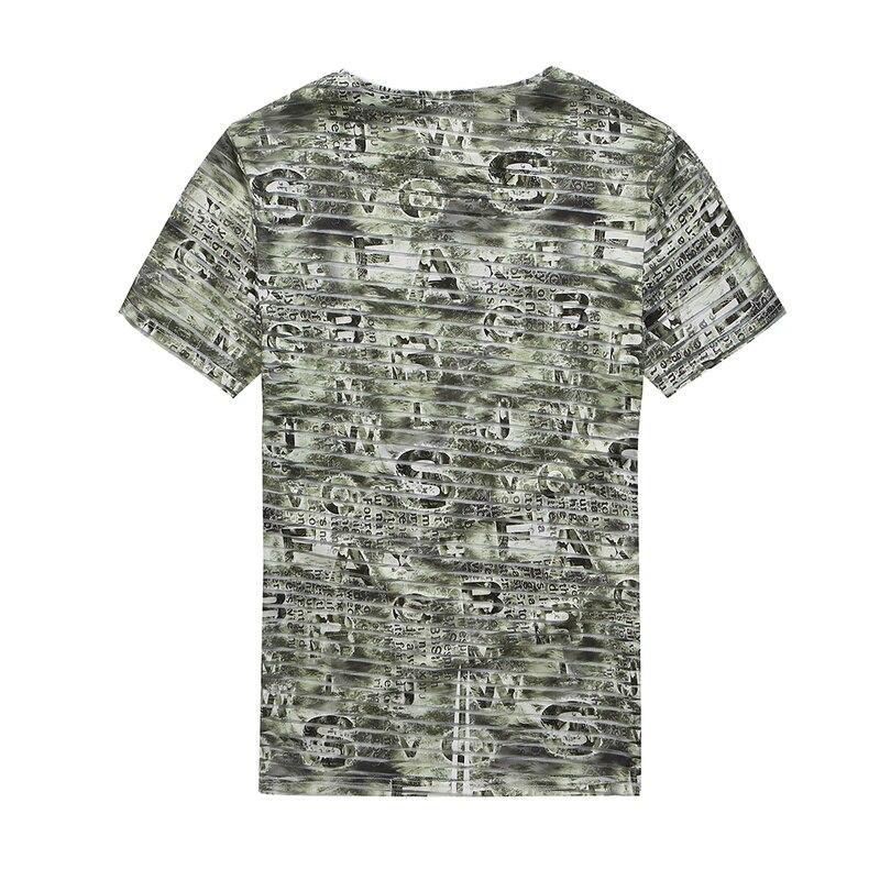 T shirt Men 39 s V neck Slim Cotton T shirt Fashion Short sleeved T shirt Men 39 s Shirt Casual T shirt S XXL in T Shirts from Men 39 s Clothing