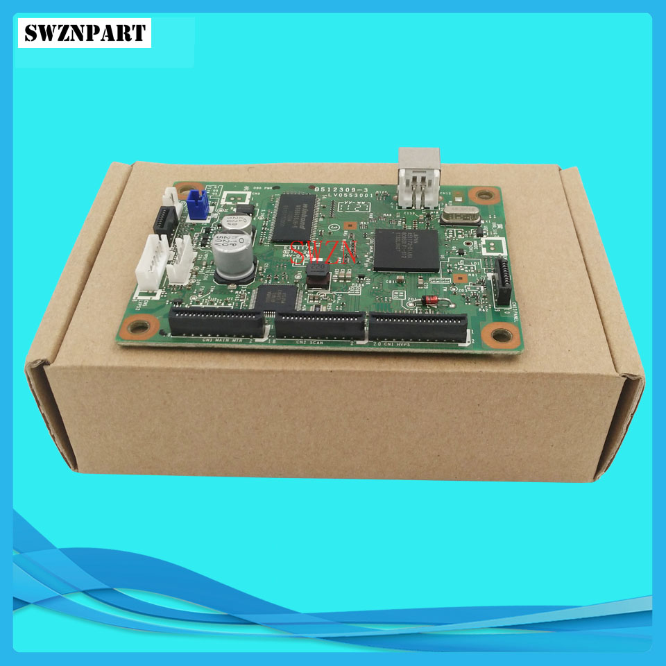 FORMATTER PCA ASSY Formatter Board logic Main Board MainBoard mother board for Brother HL-2240 2240 HL-2240D 2240D HL2240 free shipping main board for brother hl 1110 hl 1118 hl1100 hl1180 hl 1110 1180 formatter board mainboard on sale
