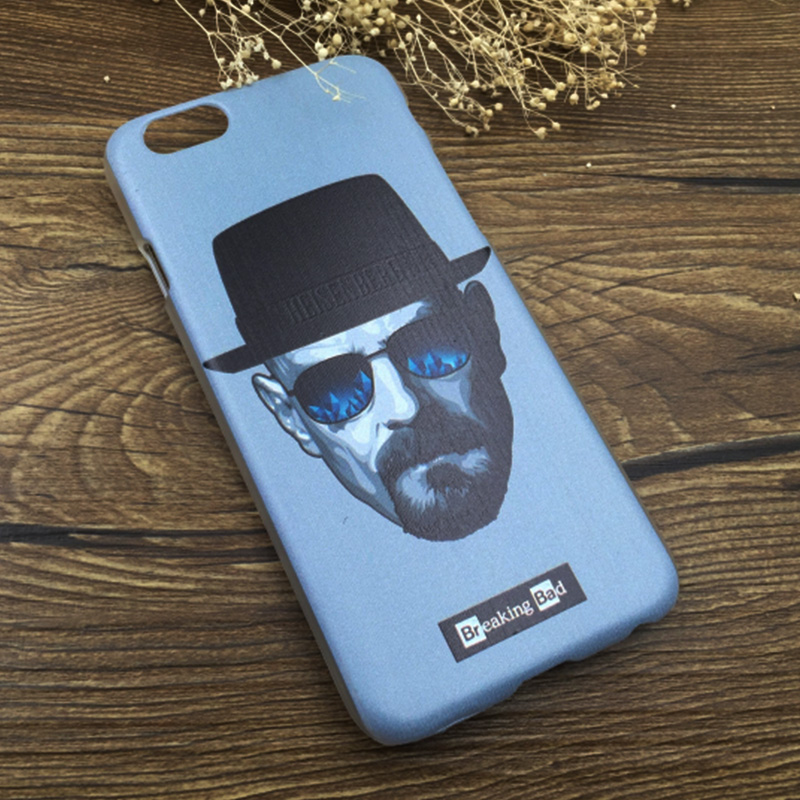 custodia iphone 8 plus breaking bad