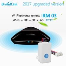 Broadlink RM Pro RM33 RM pro+ & SC1,Smart home Automation WIFI+IR+RF Universal Intelligent remote control switch