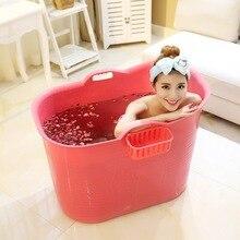 SGS Тесты прошло PP5 Пластик Портативный ванна для взрослых