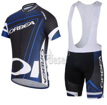 Breathable ORBEA Pro Team Bicycle Cyle Jacket Cycling Short sleeve Bike font b Jerseys b font